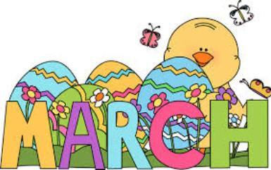 march-birth month and health