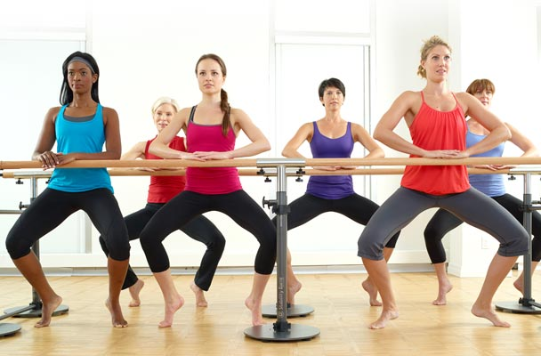 Benefits-of-the-Barre-Workout, Workouts That Satisfy The Soul