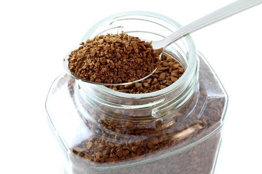 Instant Coffee Is Healthy Or Not