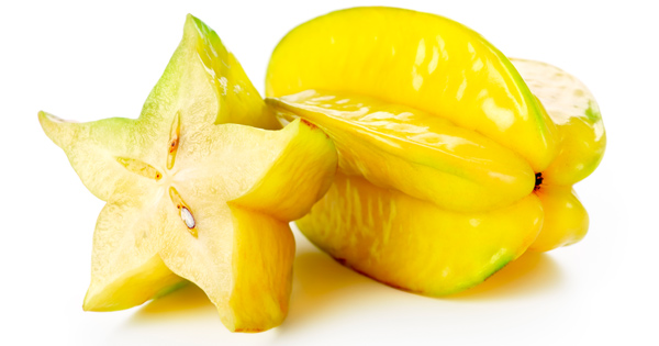 Star Fruit – Nutrition Facts And Ways To Consume 1