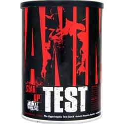 UNIVERSAL NUTRITION ANIMAL TEST- testosterone boosters