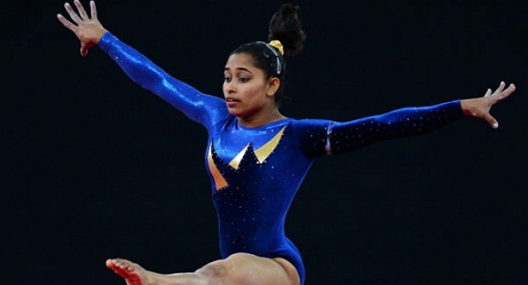 Dipa-Karmakar-The-First-Indian-Women-to-Qualify-for-Olympic-2