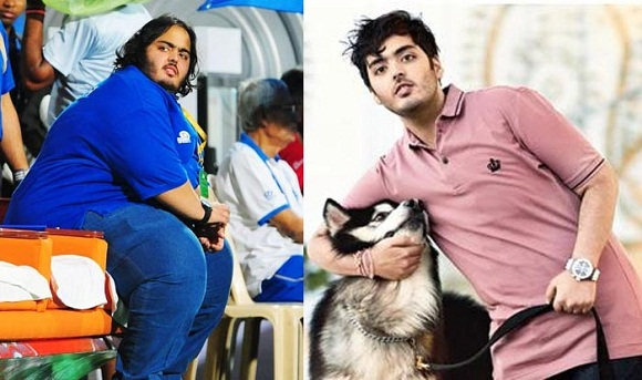 anant-ambani weight loss, Weight Loss Story Of Anant Ambani