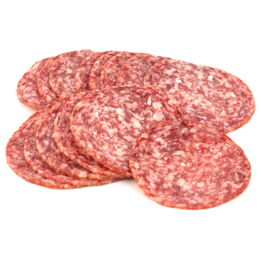 salami - cold cuts of meat what foods to avoid in summer