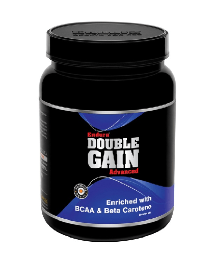 Endura Double Gain weight gain supplement, Weight Gain Products In India