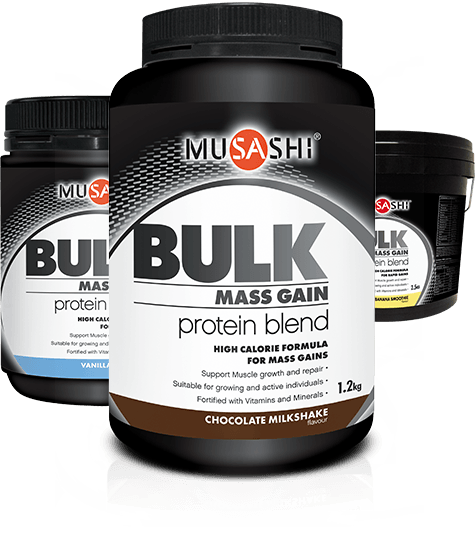 Musahi Bulk Mass Gain Protein Blend weight gain supplement, Weight Gain Products In India