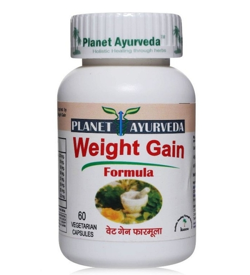 Planet-Ayurveda-Weight-Gain-Formula, Weight Gain Products In India