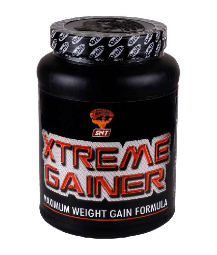 SNT Xtreme gainer weight gain supplement, Weight Gain Products In India