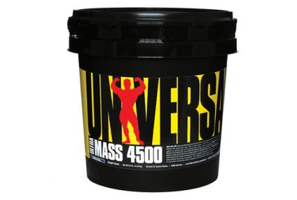 Universal Ultra Mass 4500 weight gain supplement, Weight Gain Products In India