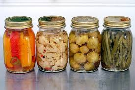 Indian Pickle Healthy