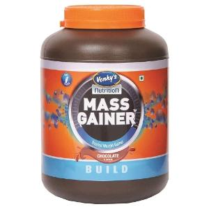 venkys-mass-gainer- weight gain supplement, Weight Gain Products In India