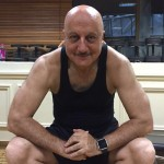 anupam kher weight loss