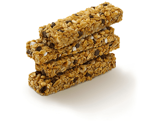 granola-bar-healthy-packaged-foods, healthy packaged foods