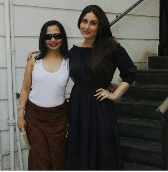 Kareena Kapoor Post Pregnancy Weight Loss T Rujuta S