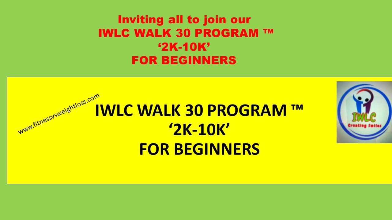 join walk plan