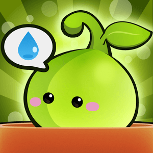 plant nanny app_water reminder, Apps To Prevent Dehydration