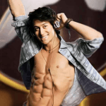 Fitness secrets of Tiger Shroff