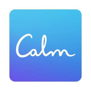 calm-meditation apps