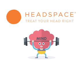 headspace-meditation apps