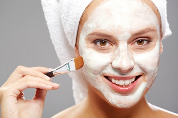 Baking-soda-for-skin problems, treat skin problems with baking soda