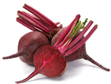 beetroot for anaemia