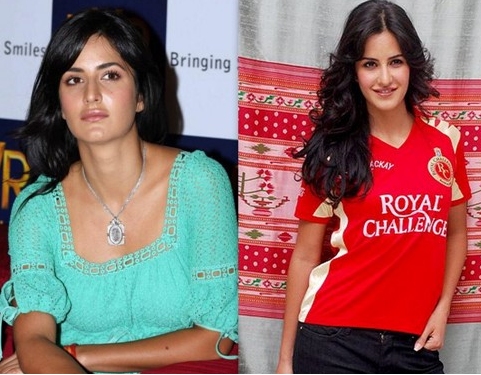 Katrina Kaif Weight Loss