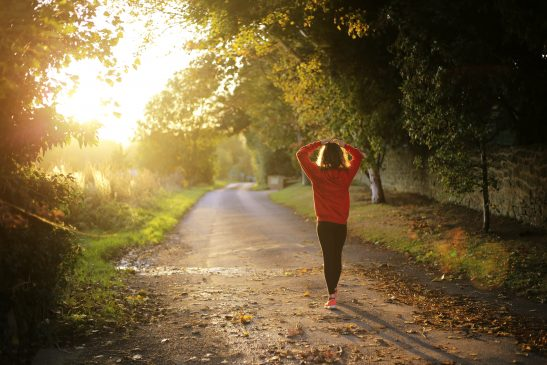How To Build Up Running Stamina