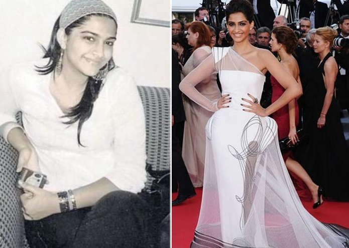 Sonam Kapoor weight loss