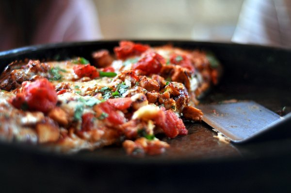 Foods Which Make You Fat pizza
