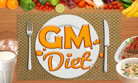 Indian Vegetarian GM Diet