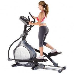 Top Exercises To Lose Weight Elliptical trainer