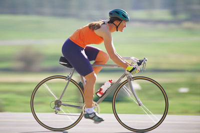Top Exercises To Lose Weight bicycling