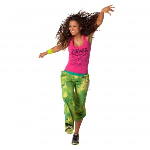 Top Exercises To Lose Weight zumba