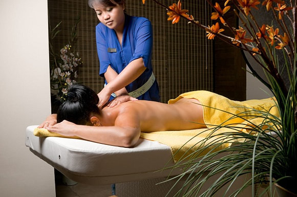 Benefits of Balinese Massage