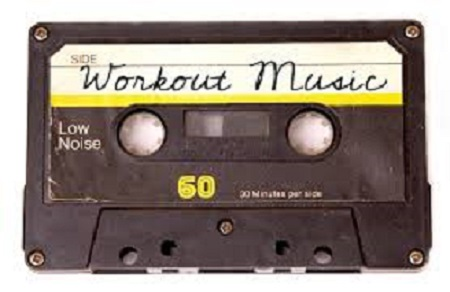 Best workout music-90s Bollywood Edition