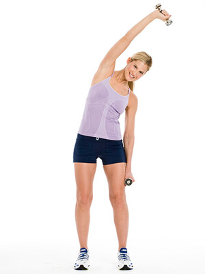 easy arm exercises for women  healtopedia