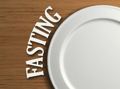 Do's and Don'ts of Fasting