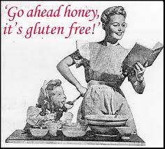 Food Fads Glutten Free Food lose weight