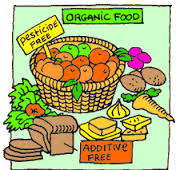 Food Fads-Organic Food and Glutten Free Food