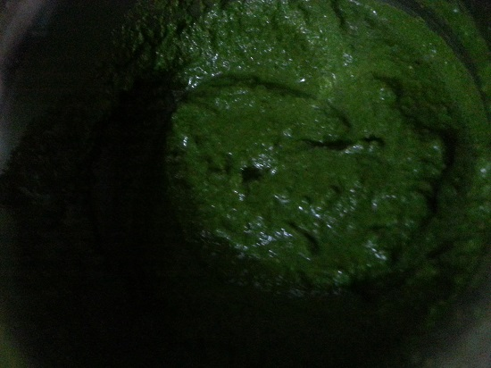 Steamed Fish With Mint Sauce Recipe weight loss (1)