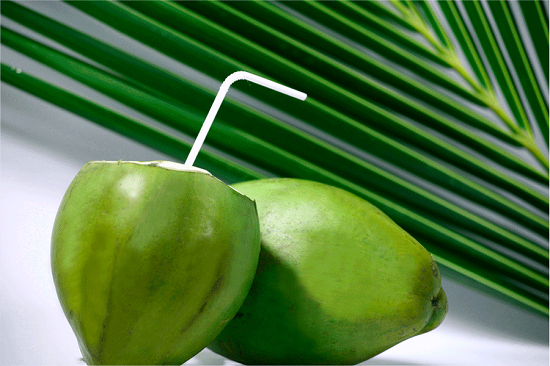 Benefits Of Drinking Tender Coconut Water