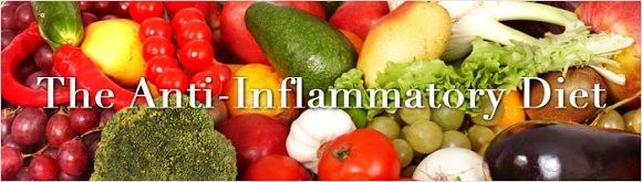 Anti Inflammatory Diet - Which Foods To Eat