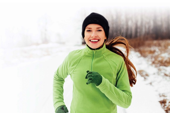 How To Keep Fit And Sexy During Winters