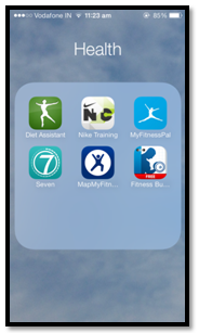 Top 6 Free Health and Fitness apps