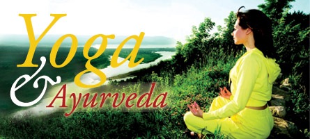 Yogayurveda Relationship between Yoga and Ayurveda