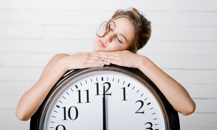 importance of sleep for health