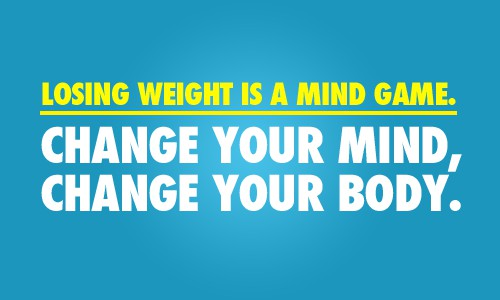 Are You Ready To Lose Weight