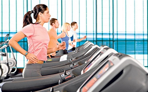 How To Use Treadmill Effectively