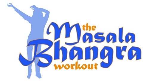 Masala Bhangra-New Weight Loss Workout (1)