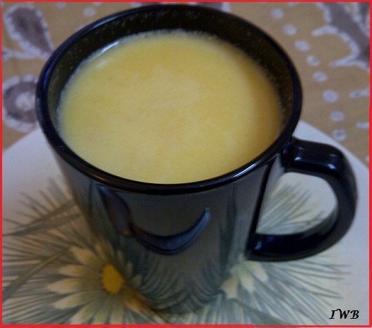 Recipe-How To Make LCHF Bulletproof Coffee